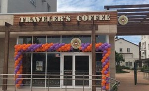Traveler`s Coffee Sochi